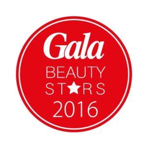 Wyróżnienie w plebiscycie Gala Beauty Stars 2016