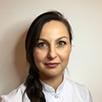 Katarzyna Drożdżak - kosmetolog